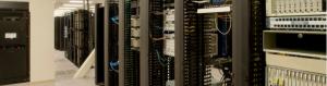 multiple servers in dataroom